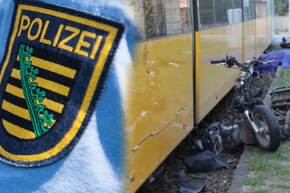 Tödlich verunglückter Moped-Fahrer aus Weinböhla: Ampelschaltung schuld?
