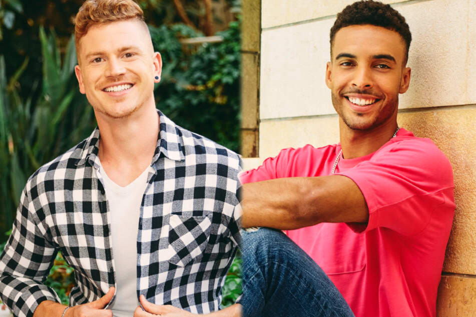 Bachelorette: Moritz aus Darmstadt und Manuel aus Kassel kämpfen um Melissa