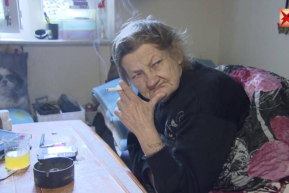 Karin Ritter (†66) ist am Samstag verstorben.