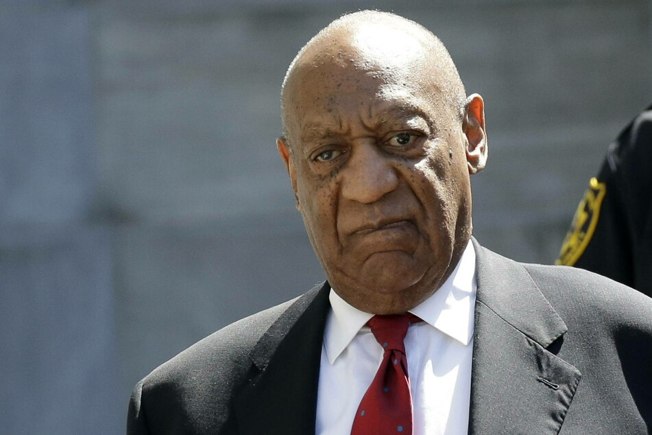 Bill Cosby denied parole after failing to join sex offender therapy