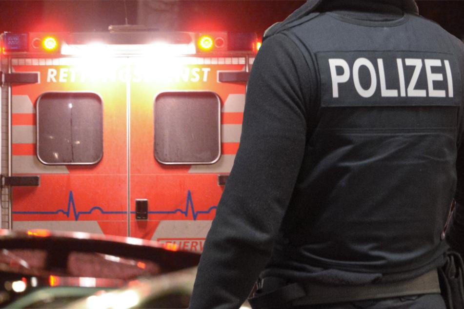 Tödlicher Unfall bei Kassel: Auto kracht gegen Baum