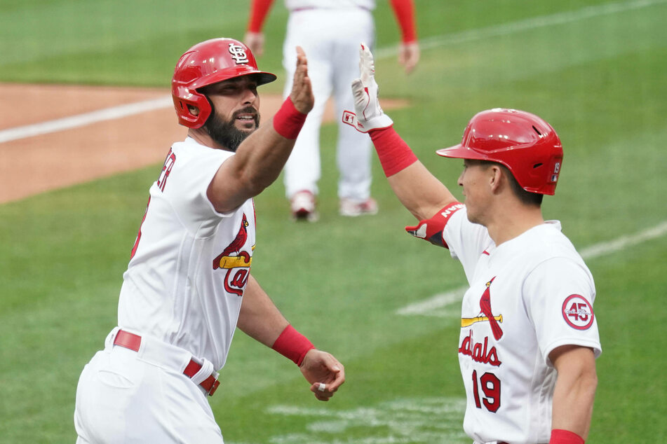 MLB: Cardinals come out on top in fierce pitcher duel against the Mets