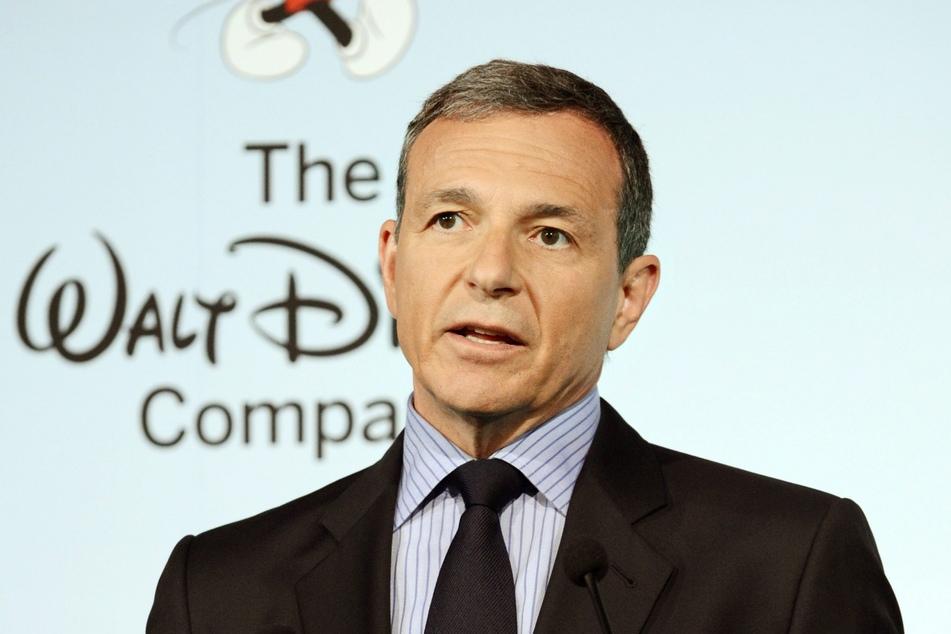 Bob Iger plant, zukünftige Disney-Produktionen sofort als Download anzubieten.