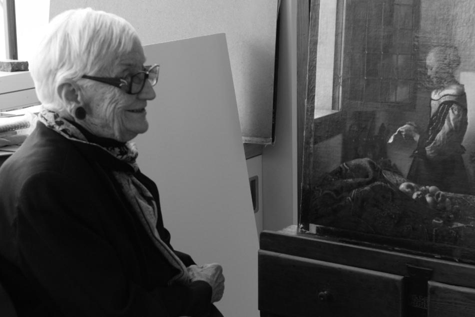 Dresden: SKD trauern: Ehemalige Direktorin der Gemäldegalerie verstorben