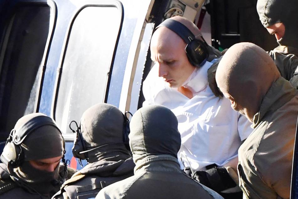 Prozess gegen Halle-Attentäter soll im Hochsommer starten