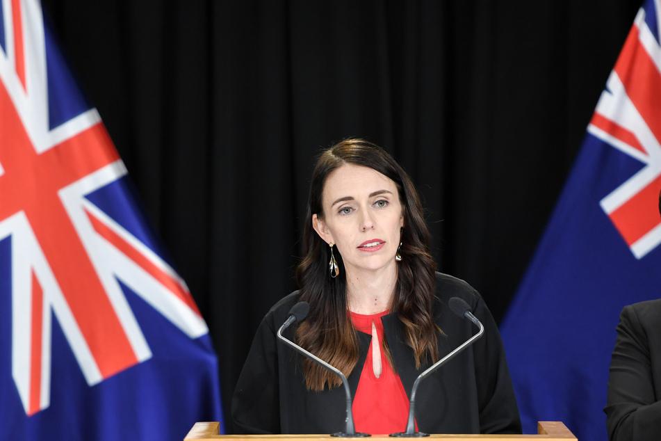 Jacinda Ardern, die Premierministerin von Neuseeland, hat die lebenslange Haftstrafe für den Attentäter von Christchurch begrüßt.
