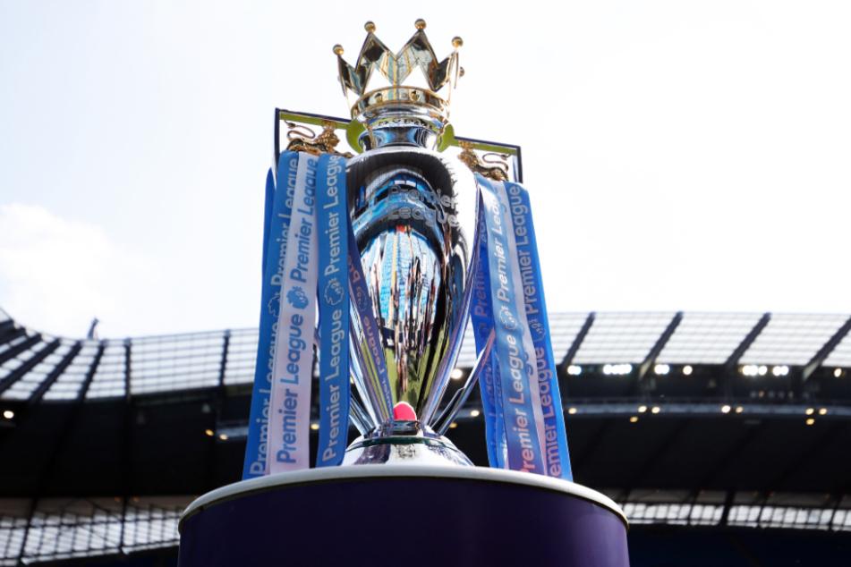 Ob und wann die Premier League fortgesetzt werden kann, steht noch in den Sternen.