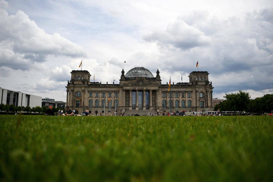 Wettergott hilft gegen Corona: Über Ostern fallen in Berlin und Brandenburg die Temperaturen
