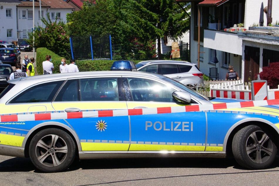 Frau und Tochter tot in Wohnung, Verdächtiger gesteht Tat