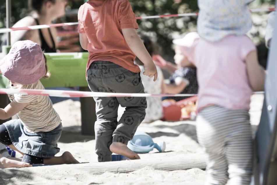 Hund greift Kind auf Spielplatz an: 10-Jährige schwer verletzt!