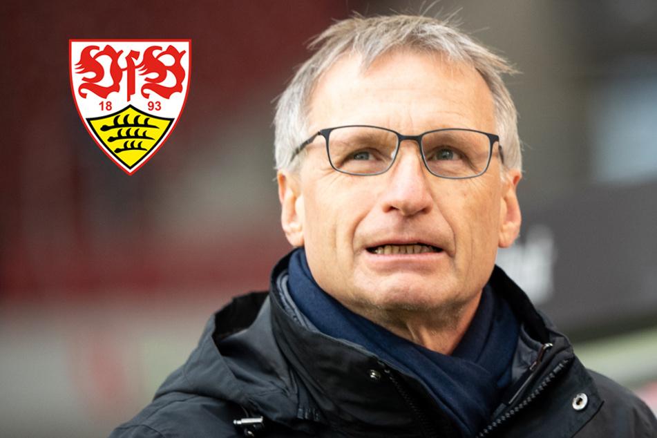 Ex-VfB-Manager Reschke: Trainer Matarazzo für Castro Gold wert