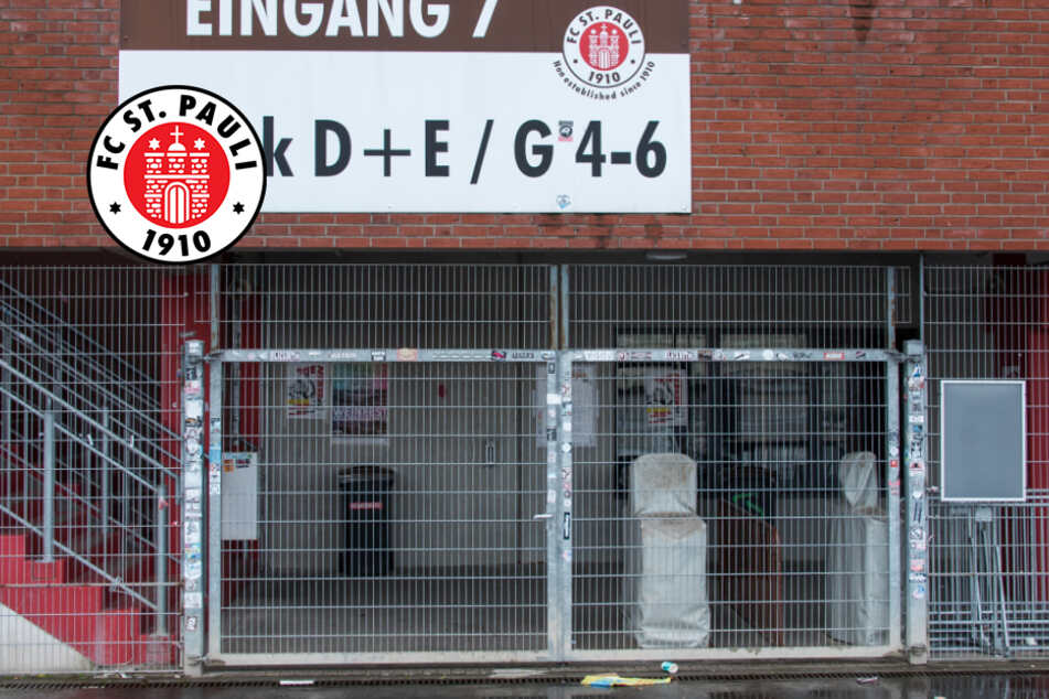 Coronavirus-Fall bei Gegner 1. FC Nürnberg: FC St. Pauli droht die Spielabsage