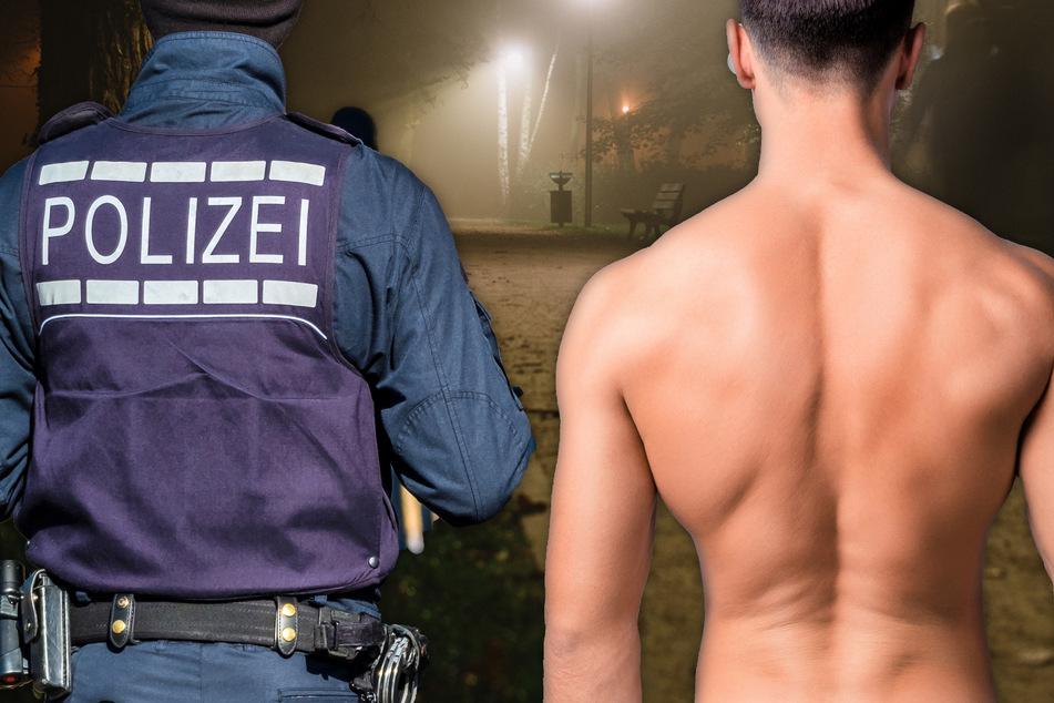 Mann wacht nach Party halbnackt und ohne Erinnerung auf: Polizei hat schrecklichen Verdacht