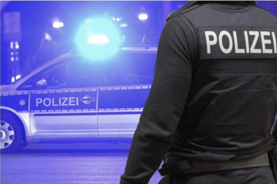 Leipzig: Erneut brennende Mülltonnen und beschädigte Bankfilialen in Leipzig