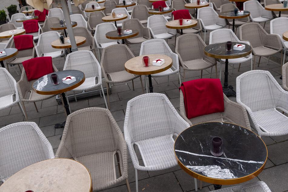 In Thüringen werden immer mehr Veranstaltungen abgesagt.