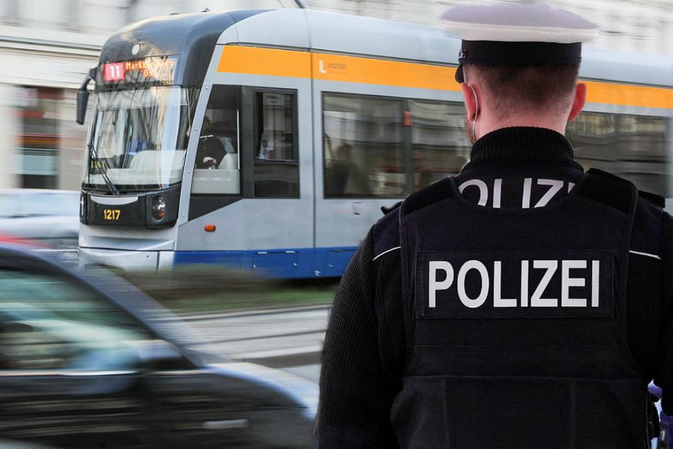 Corona-Kontrollen in Leipzig: (Fast) alle halten sich an Maskenpflicht