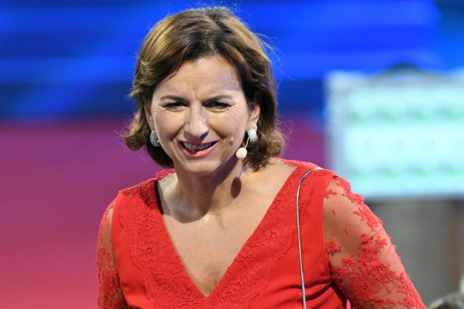 Claudia Obert (59) ist Unternehmerin aus Hamburg. Sie tritt auch im Trash-TV auf. (Archivbild)