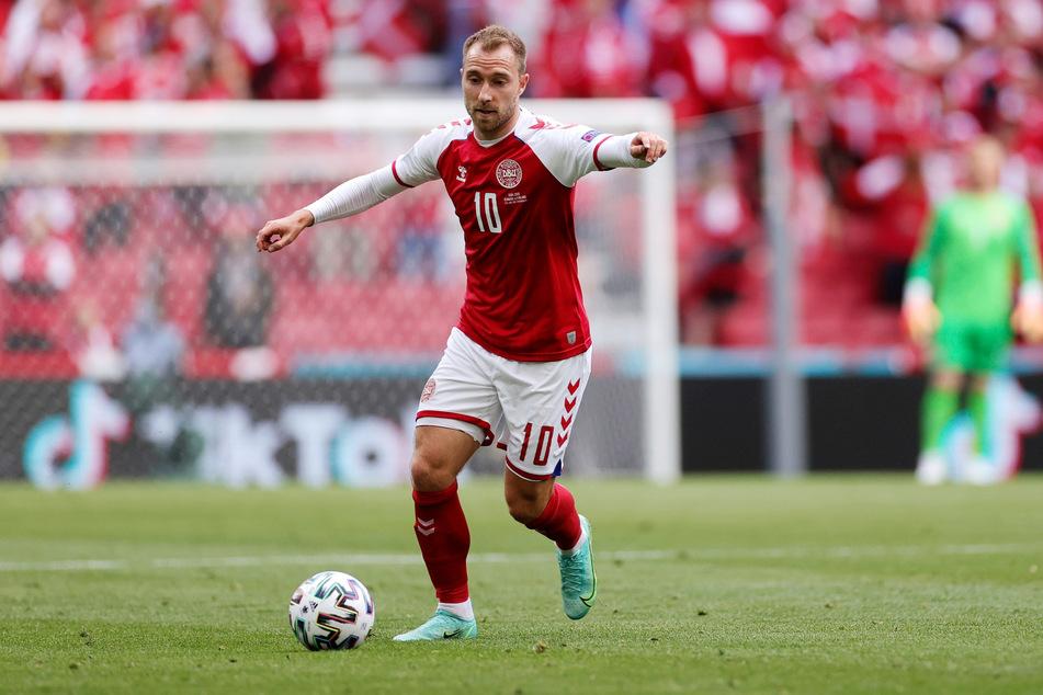 Dänemarks Nationalspieler Christian Eriksen (29) war im EM-Spiel gegen Finnland kurz vor der Halbzeitpause zusammengebrochen und hatte einen Herzstillstand erlitten.