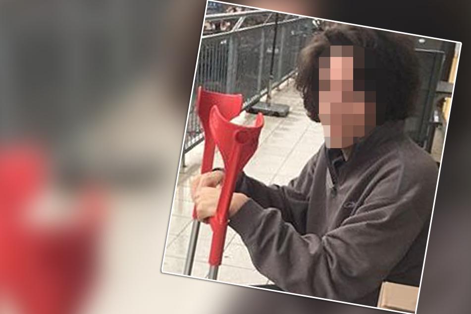Vermisster Andreas Z. tot aufgefunden, vermutlich kein Fremdverschulden