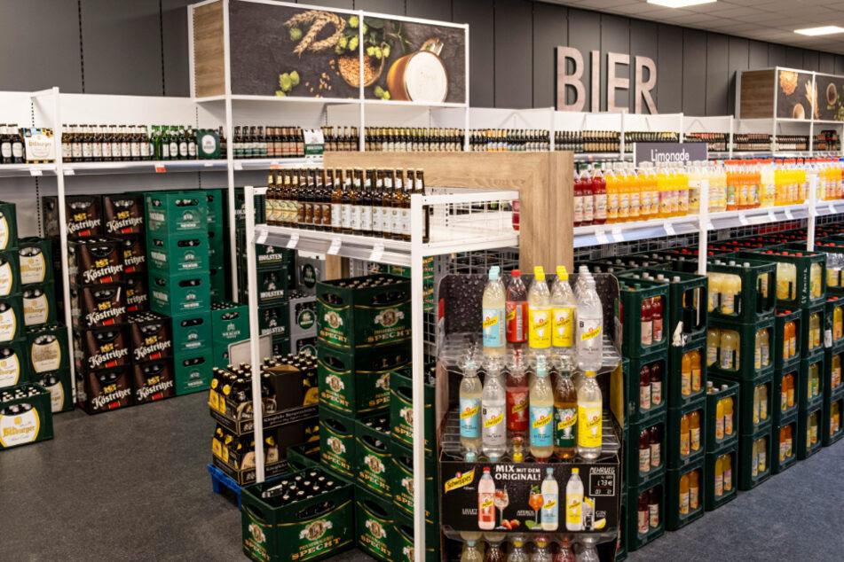 Getränkewelt in Chemnitz überrascht mit diesen starken Angeboten