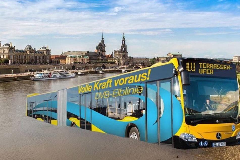 Wie Dresden und die Welt in den April scherzten