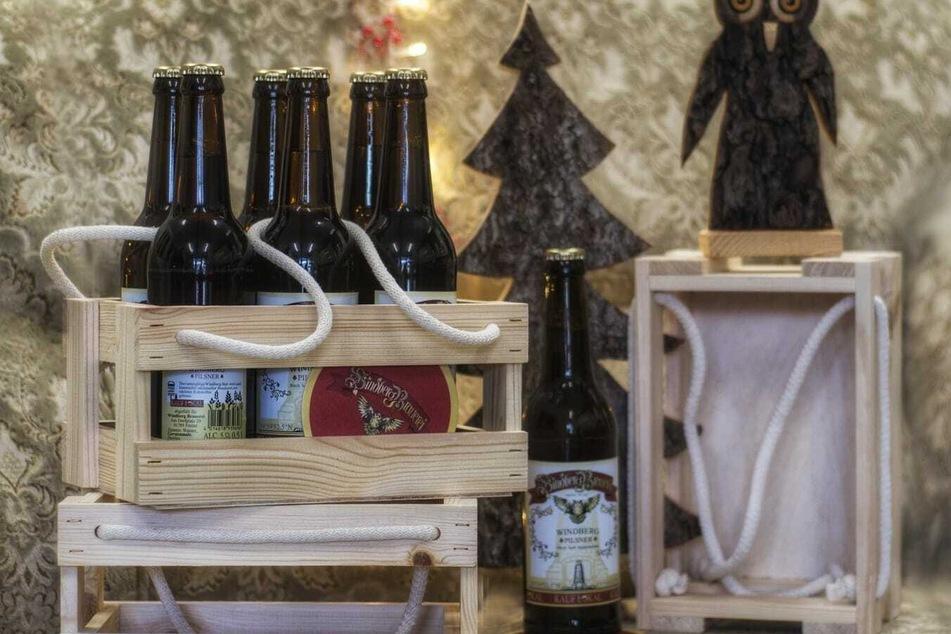 Freitaler Brauerei bringt eine neue Biersorte raus!