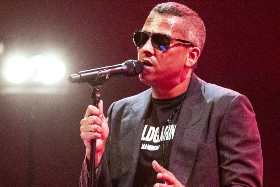 Mit ihm wollen die Söhne Mannheim nichts mehr zu tun haben: Sänger Xavier Naidoo (48).