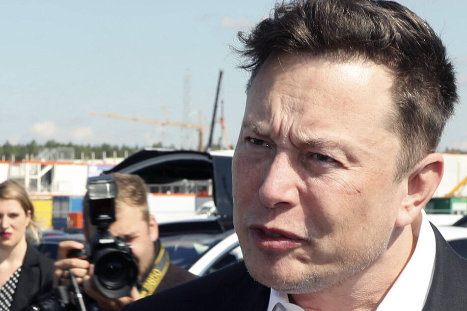 Twitter time-out for Musk? Tesla CEO sued by investor over tweets