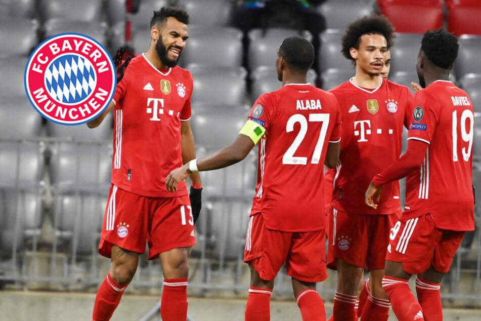 FC Bayern vor Bundesliga-Titel: Bestmarke im Visier, Comeback vor Augen und kein Selbstläufer
