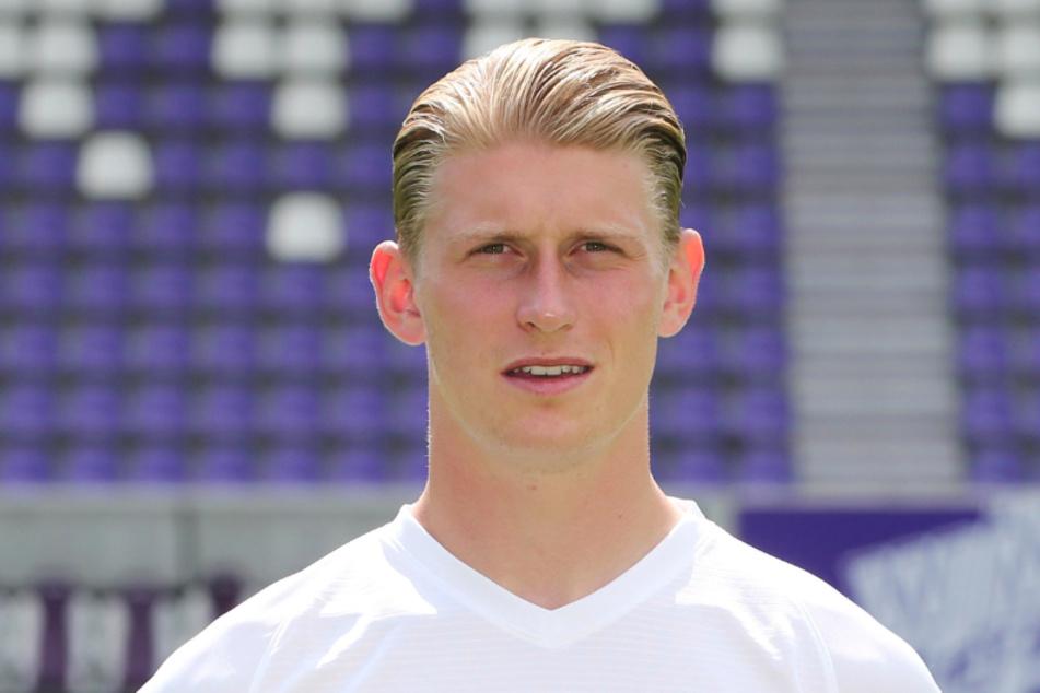 Auch Aue-Keeper Robert Jendrusch hat noch keinen Vertrag.