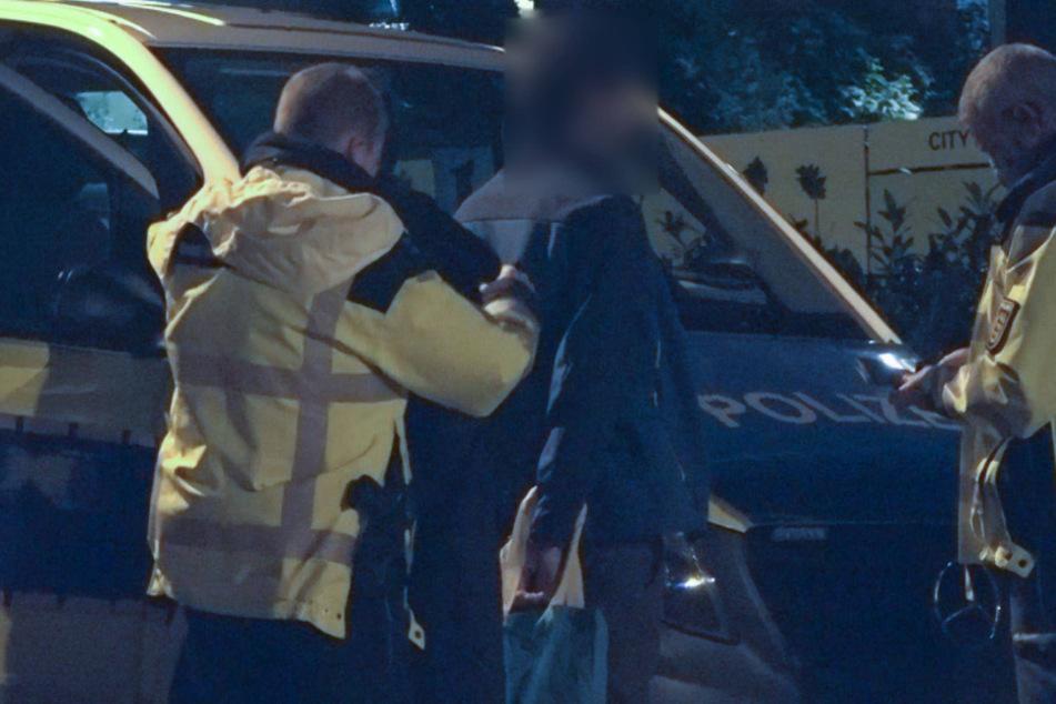Stuttgart: Neun Festnahmen nach mutmaßlichem Verstoß gegen Corona-Maßnahmen
