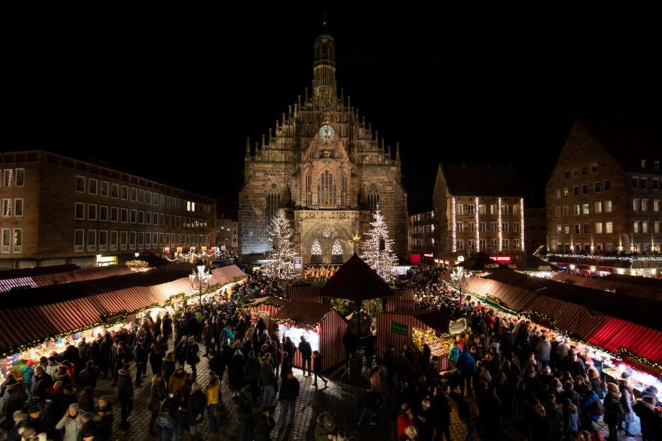 Nürnberg sagt weltberühmten Christkindlesmarkt ab!