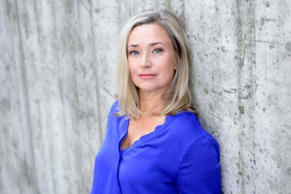 Birgit Würz kommt als Patrizia Araya zu GZSZ.