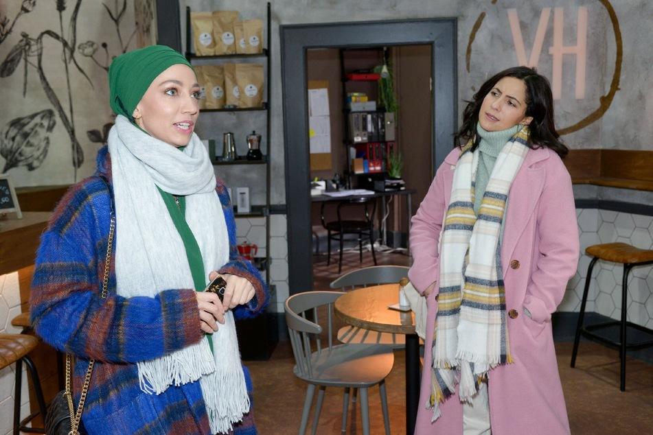 Wird Lauras Enthüllung Nazans Glück gefährden?