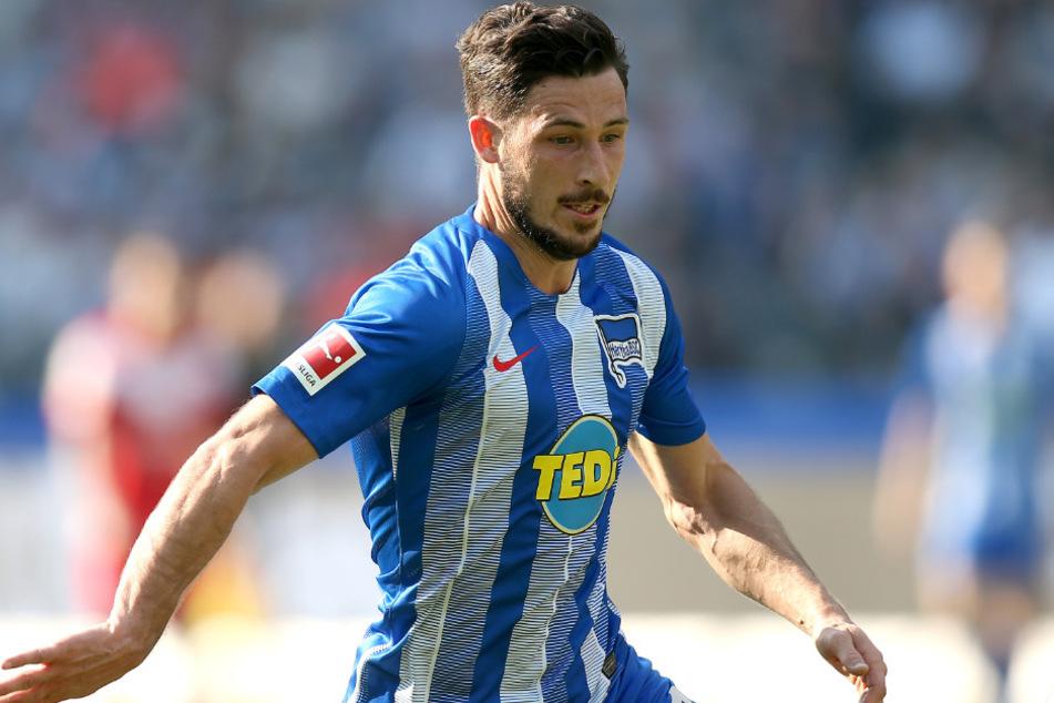 Mathew Leckie will Hertha nach drei Jahren verlassen.