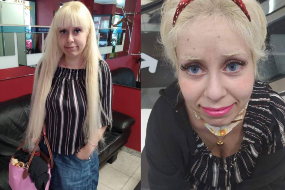"""Nach Intim-Eingriff: """"Schwiegertochter gesucht""""-Selma erneut beim Beauty-Doc"""