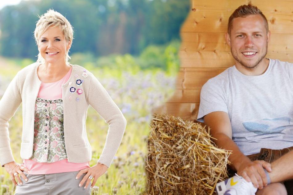 Es geht wieder los! Bauer sucht Frau startet mit einem Rekord-Landwirt