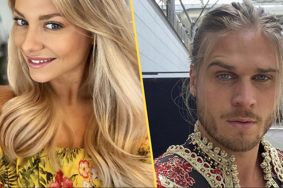 Die Gerüchteküche brodelt: Ist der gebürtige Isländer Rúrik Gíslason (33) neu vergeben und in einer Beziehung mit Valentina Pahde (26)?