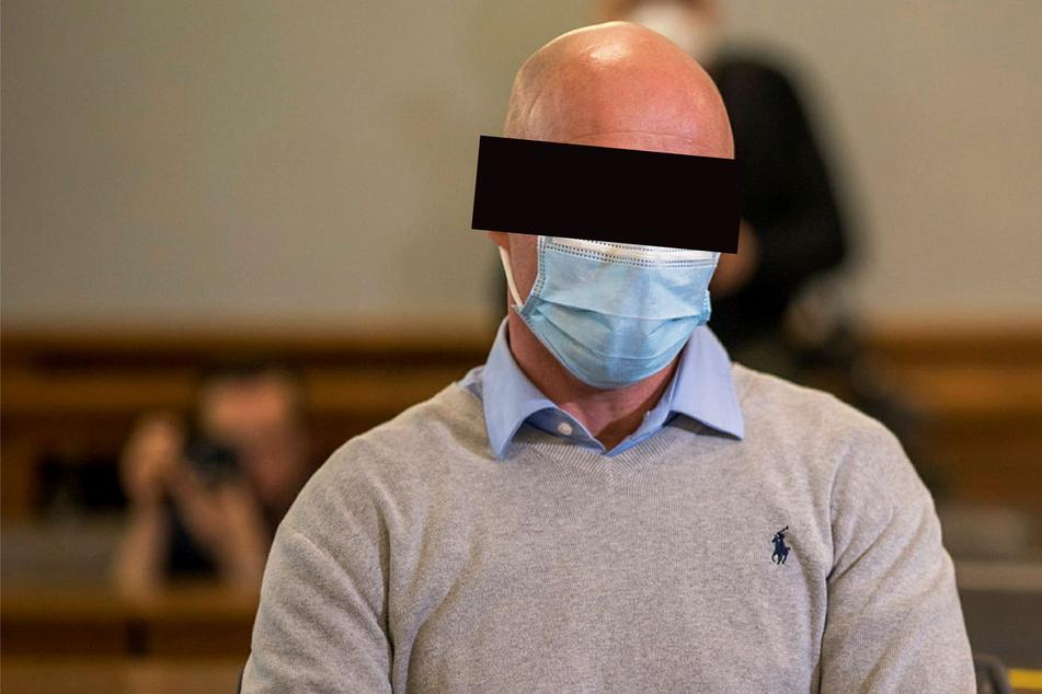 Waffen und Sprengstoff gehortet: Das Urteil gegen KSK-Soldat Philipp S. ist gefallen!