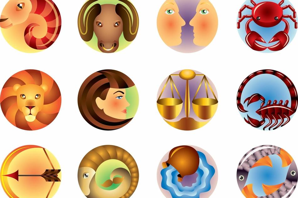 Horoskop heute: Tageshoroskop kostenlos für den 25.08.2020