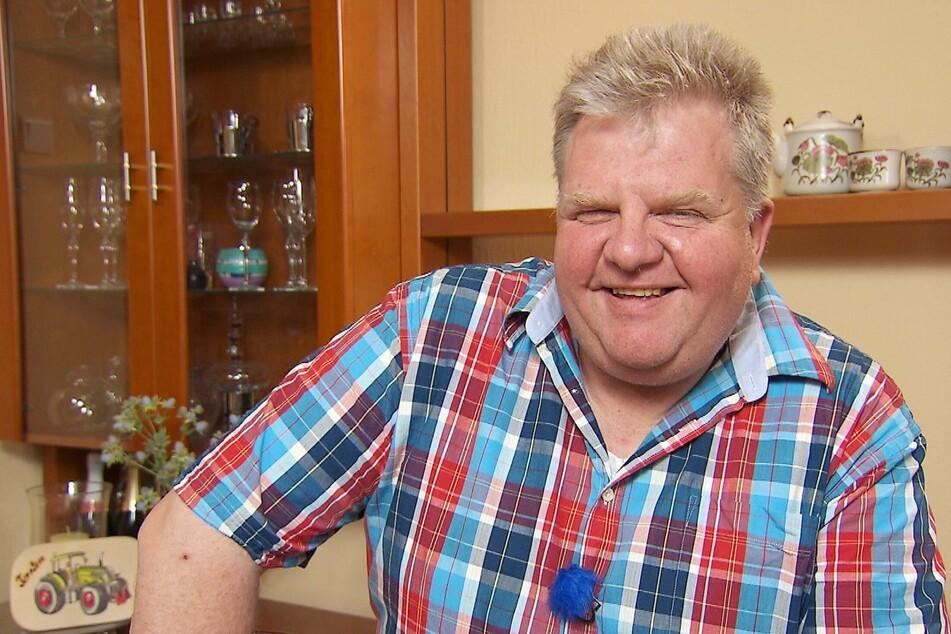 Bauer Torsten (52) sucht eine Frau, die seinen Sinn für Romantik teilt.