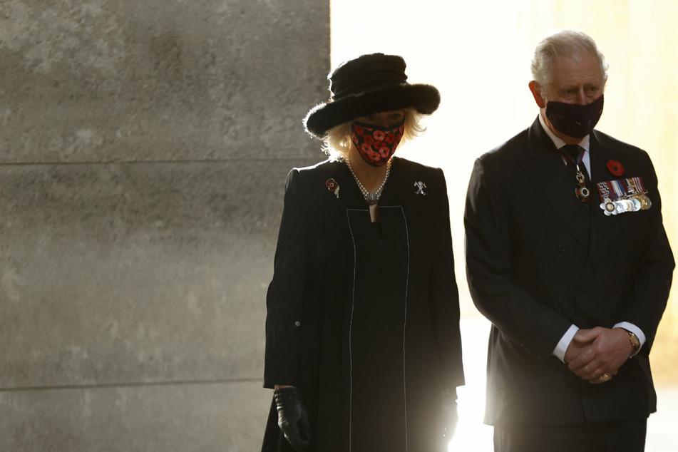 Tiefe Trauer bei Prinz Charles und Camilla: Die Freundin ihres Sohnes stirbt mit nur 42 Jahren!