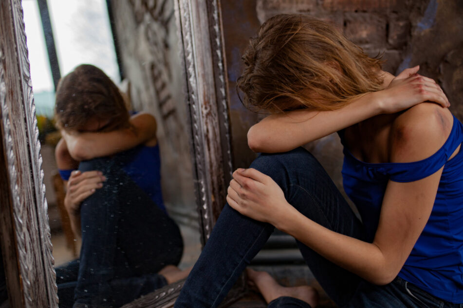 It's impossible to imagine what the 13-year-old victim went through (stock image).