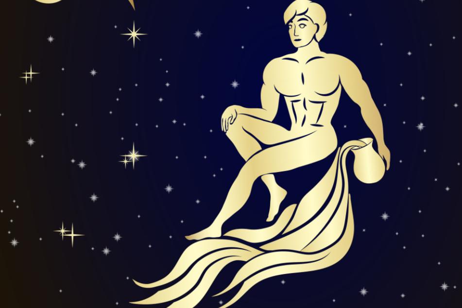 Wochenhoroskop Wassermann: Horoskop 14.09. - 20.09.2020