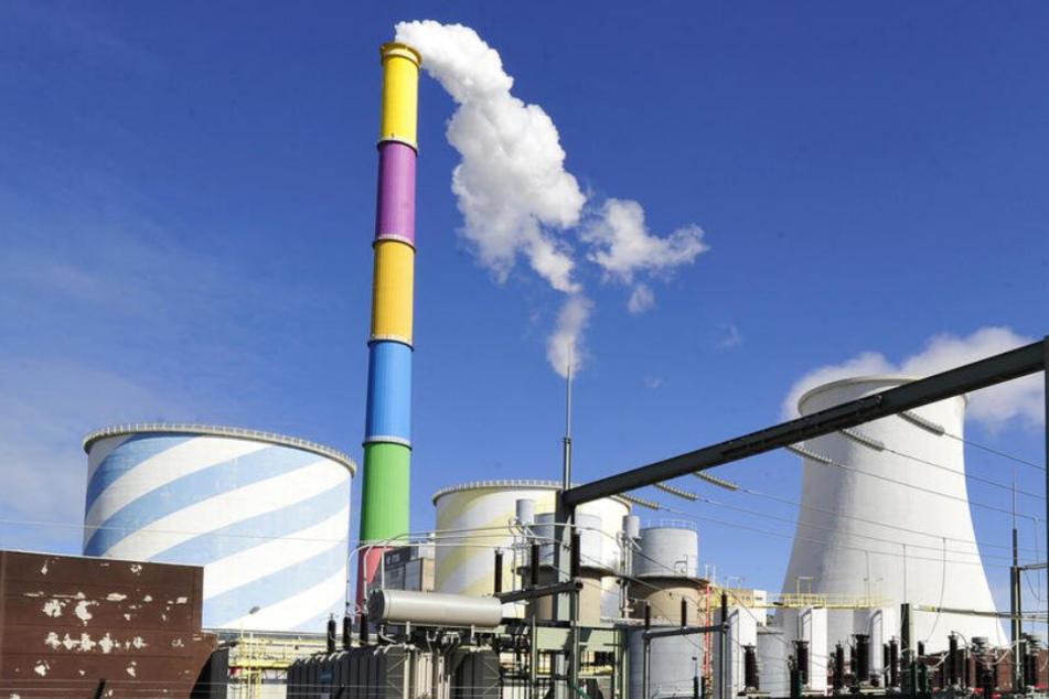 Stromabsatz eingebrochen! Millionen-Verluste für Energieversorger Eins