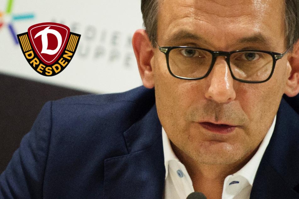 Dynamo wehrt sich gegen dreiste Falschmeldung! Keine Ultras nach Hannover