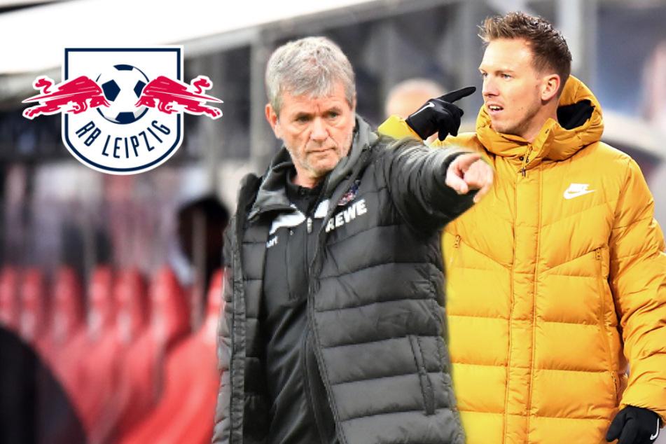 """RB Leipzig: Nach Gerüchten über Flick-Nachfolge kommt der """"Funkel-Effekt"""""""