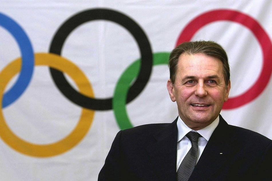 Jacques Rogge war zwölf Jahre lang der wichtigste Mann im Internationale Olympische Komitee, nun ist er im Alter von 79 Jahren verstorben. (Archivbild)