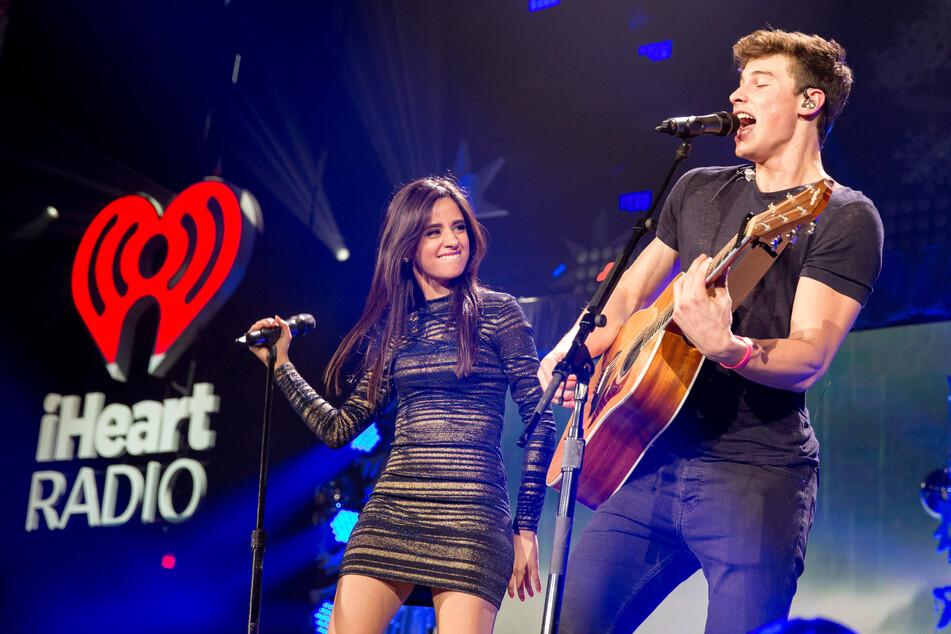 Auch die innige Beziehung zu Sänger Shawn Mendes gibt der Sängerin Halt.
