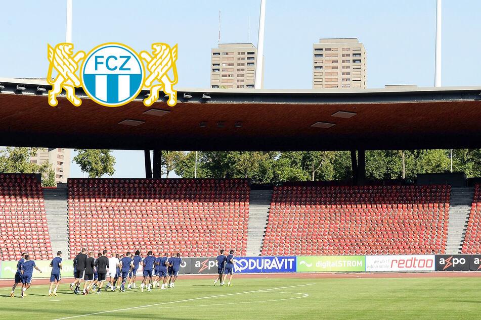 Fans wollen während Spiel ins Stadion des FC Zürich schauen: Dann eskaliert die Lage!